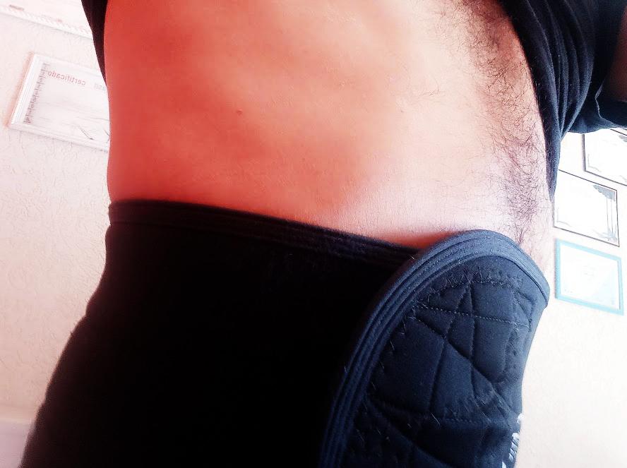 Faixa abdominal Produto Akmos