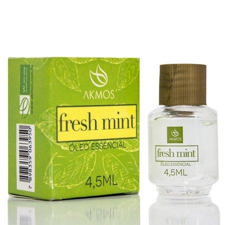 Fresh Mint Akmos