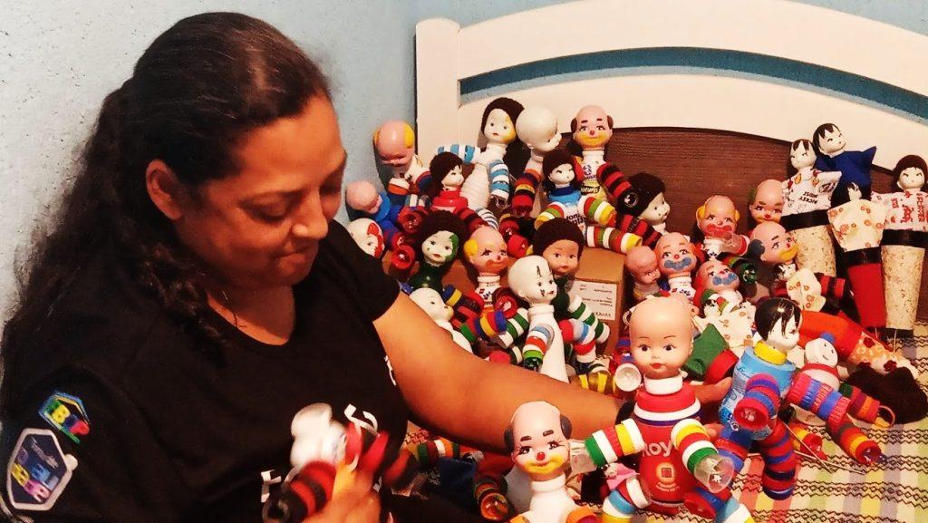 brinquedo artesanal brinquedos artesanais