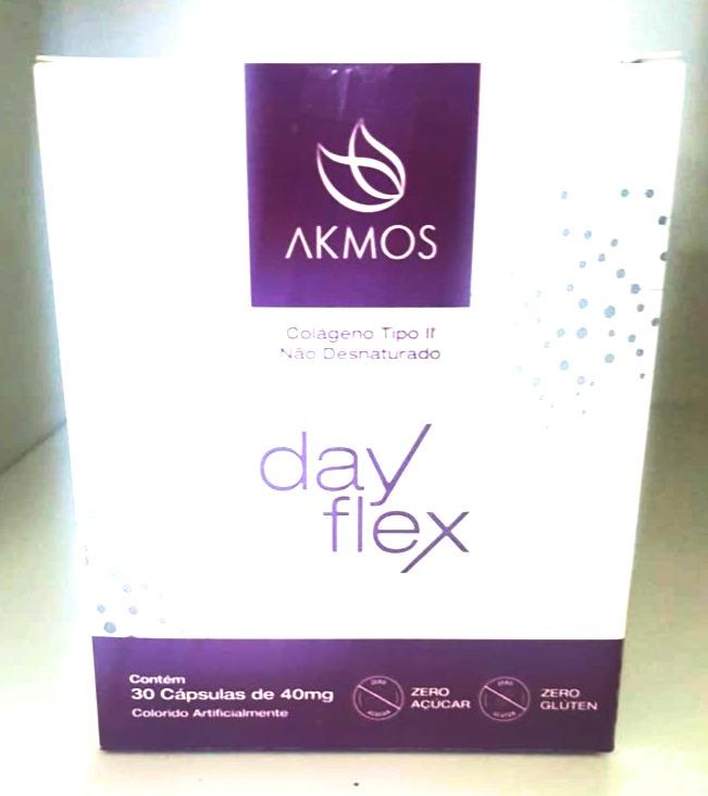 Day flex Produto Akmos