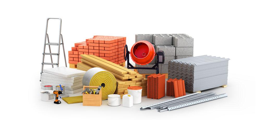 Onde comprar material de construção com desconto de até 20% no Sítio Cercado?