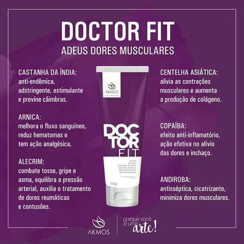Doctor Fit em Curitiba