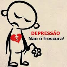 depressão, depressão não é frescura