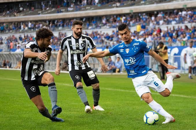 Como assistir Botafogo x Cruzeiro online e grátis?