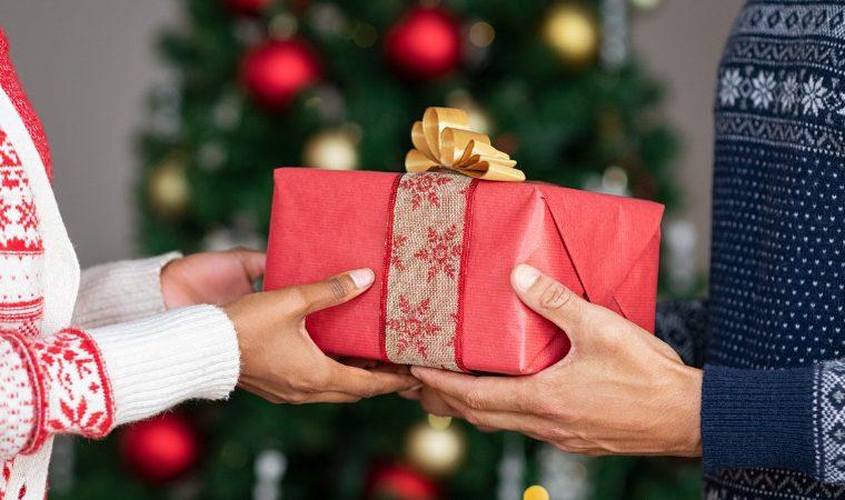 5 dicas presente de Natal