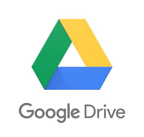 Mudança no Google Drive