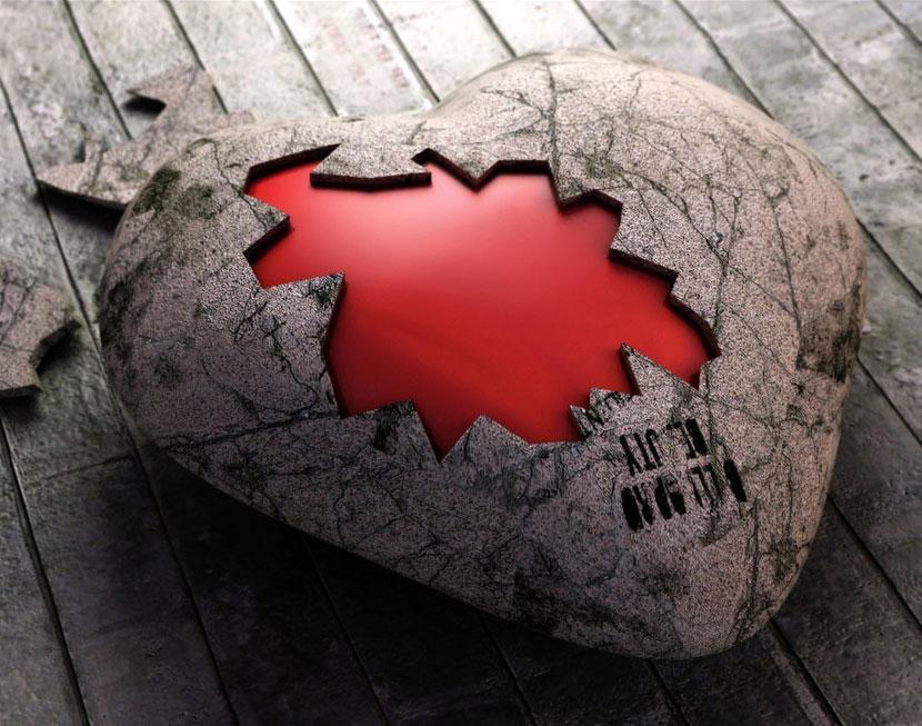 Coração Corrupto
