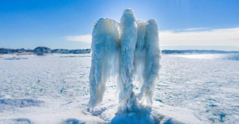 Você acredita em Anjos?