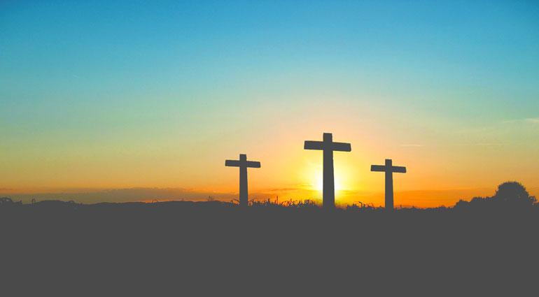O Grande senso de Justiça - O Ladrão da Cruz